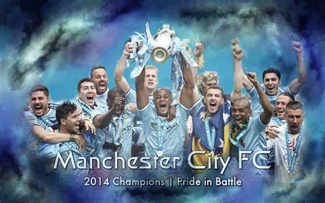 mcfc premier league champions  mancitygraphics  deviantart