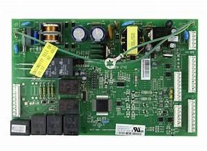 Wr01f00173   Ge Refrigerator Main Control Board