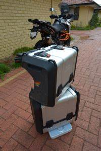 Hard panniers vs Soft panniers. My opinion about this ...