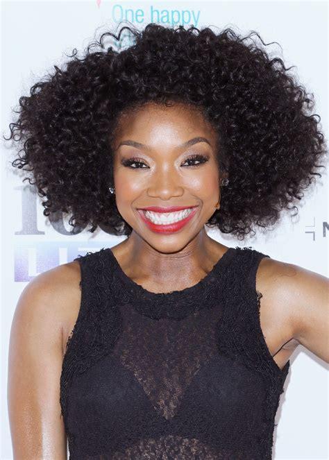 natural hair gorgeous styles  black women