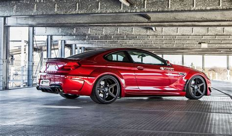 Design Bmw by Prior Design Pd6xx Widebody Bmw 650i And M6