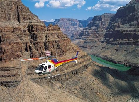 las vegas grand canyon helicopter
