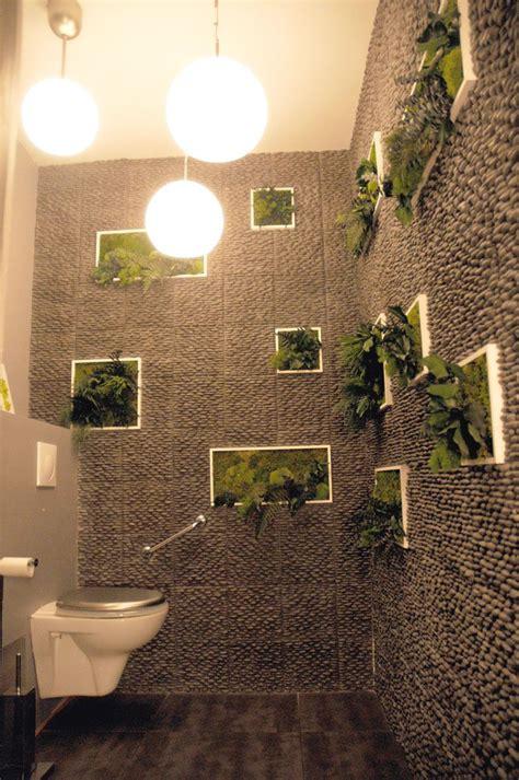 idees deco pour faire des toilettes une piece super