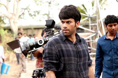 Raju Gari Gadi Movie Teaser/Trailer Audio Launch/Movie ...