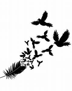 Feder Tattoo Bedeutung : das feder tattoo und seine bedeutung ~ Udekor.club Haus und Dekorationen