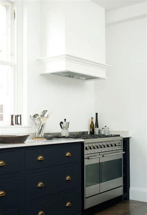 kitchen vent range hood designs  ideas
