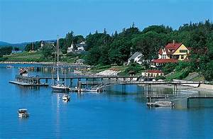 Focus on: Castine, Maine | NewEnglandBoating.com
