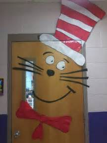 cat in the hat decorations cat in the hat classroom door decoration for read across