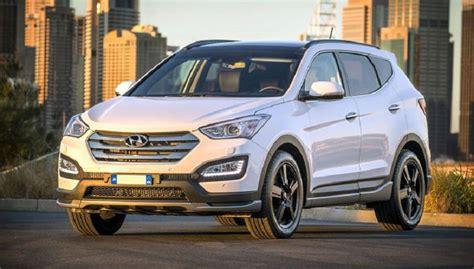 2019 Hyundai Santa Fe Engine by 2019 Hyundai Santa Fe Engine Specs Review Spirotours
