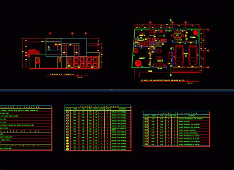 finishing plant dwg detail  autocad designs cad