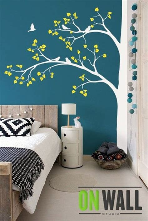 Home Design Ideas Easy by 40 Easy Diy Wall Painting Ideas For Complete Luxurious Feel