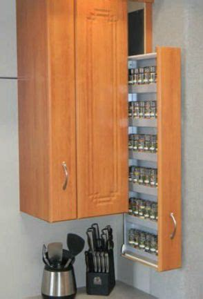 House Spice Rack by Pull Out Pull Spice Rack Kitchenstorage