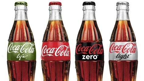 coca cola redesign and one brand strategy my f opinion