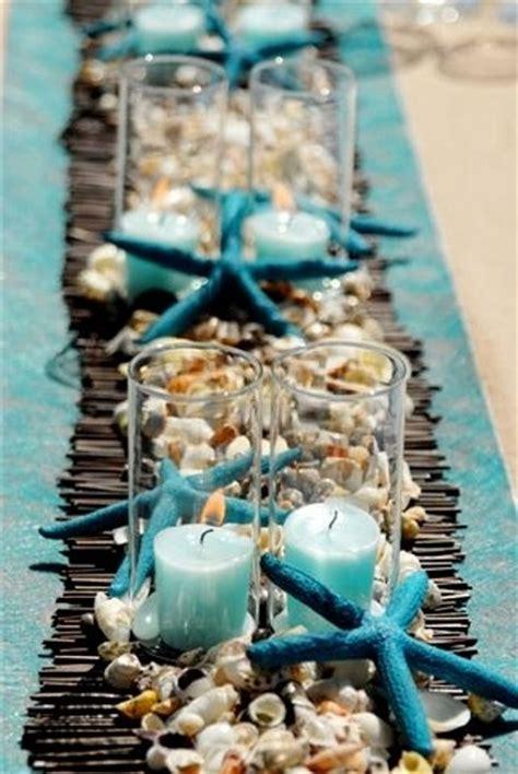 Diy Beach Wedding Centerpiece Ideas Unique, Budget