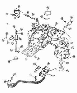 Wiring Diagram 46re Transmission
