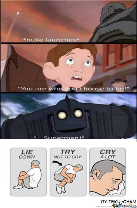 Try Not To Cry Meme - try not to cry tt tt by tekushikimime meme center
