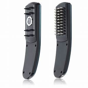 Hair Loss Therapy Comb Hairs Growth Regrow Treatment