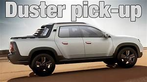 4x4 Renault Pick Up : renault duster oroch pick up concept youtube ~ Maxctalentgroup.com Avis de Voitures
