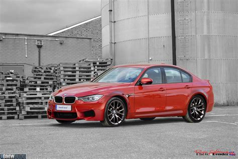 New Bmw 2014 by New Render 2014 Bmw M3