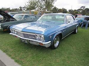 1966 Chevy Impala For Sale