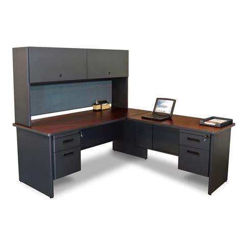 Office Furniture L Shaped Desk by Marvel Office Furniture Pronto Return And Pedestal L Shape