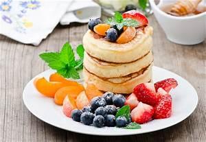 Amerikanisches Bett Selber Bauen : pancakes selber machen amerikanische fr hst cksideen ~ Bigdaddyawards.com Haus und Dekorationen