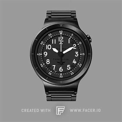 Chronograph Pilot 13a Face Apple Watchface Featured