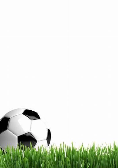 Football Grass Transparent Ball Play Foot Tippspiel