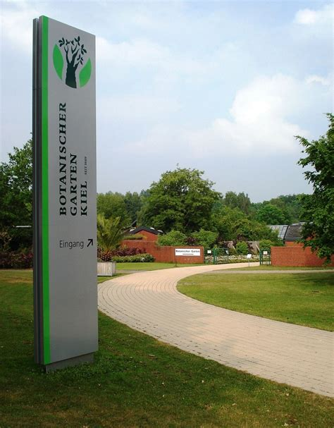 Botanischer Garten Kiel Führung by Botanischer Garten Kiel