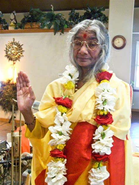 shree maa indian guru saint  divine mother