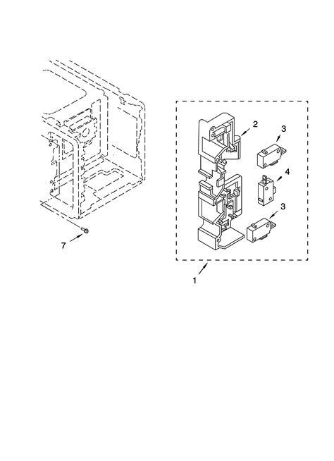 kitchenaid model kcmsrss countertop microwave genuine