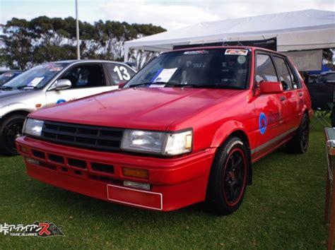 1988 toyota ae82 corolla twincam series 3 gusto shannons club