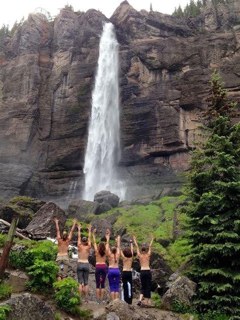 retreat yoga based mountain adventures telluride