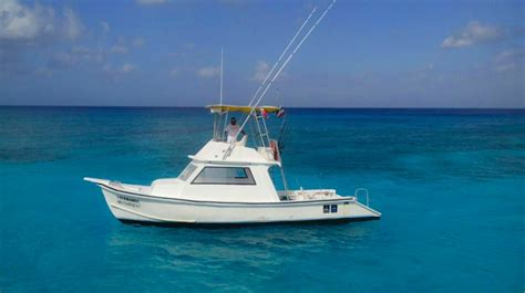 Fishing Boat Cruise by Cruise Ship Excursions Cozumel Fitbudha