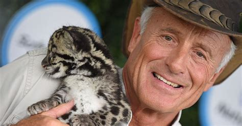 Celebrity zookeeper Jack Hanna, diagnosed with dementia ...