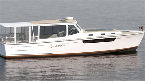 Casino Boat Boston by Boston Boatworks To Build Luxury Yachts For Resorts