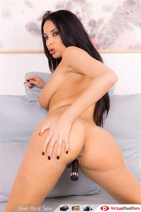 Anissas Webcam French Goddess In Insanely Hot Solo Scene VR Porn Video VRPorn Com