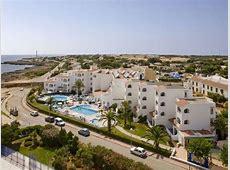 Smartline Marina, Cala'n Bosch, Menorca, Spain Book