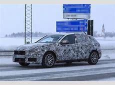 BMW M130iX M Performance Rumored To Be The New Range
