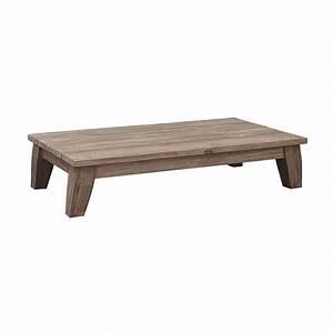 Table Exterieur Teck Table Teck Exterieur Pliante Rectangulaire