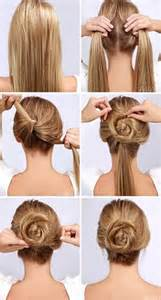 HD wallpapers pretty and easy hairstyles to do on yourself