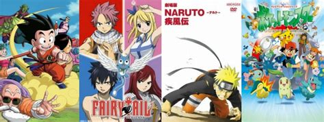 apakah anime naruto bagus untuk semua pecinta anime apa yang membuat anime bagus