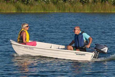 Sun Dolphin Boats Reviews by Sevylor Tahiti Fishing Kayak Review