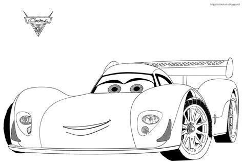 cars 3 disegni da colorare disegni da colorare cars 1