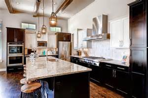 Mini Pendant Lights Kitchen Island 25 Beautiful Transitional Kitchen Designs Pictures Designing Idea