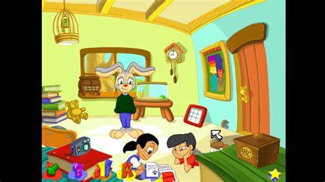 Jumpstart Kindergarten (1998) (part 1)
