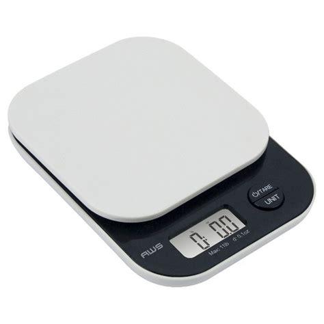 target kitchen scale aws digital kitchen scale white target
