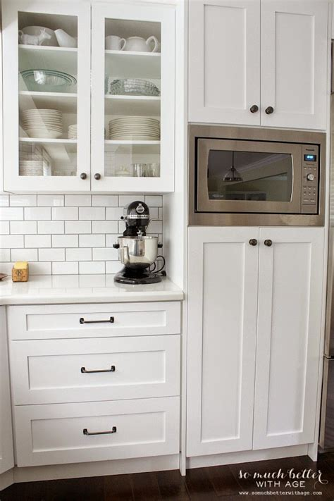 best 25 kraftmaid cabinets ideas on corner