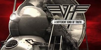 Van Halen Truth Kind Different Album Released