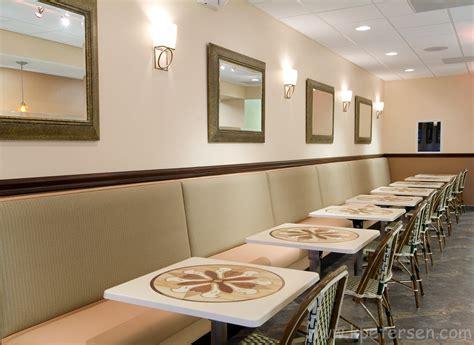 banquette table cuisine restaurantinteriors com restaurant booth banquette